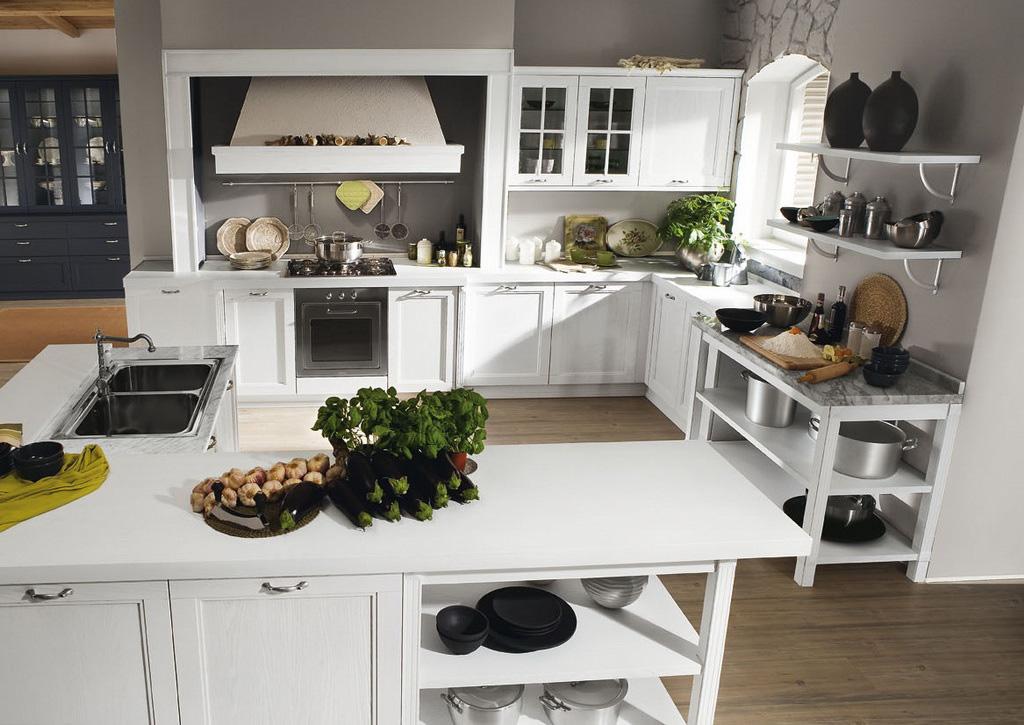 Centro Convenienza Cucine. Regina Cucina Componibile Completa Di ...