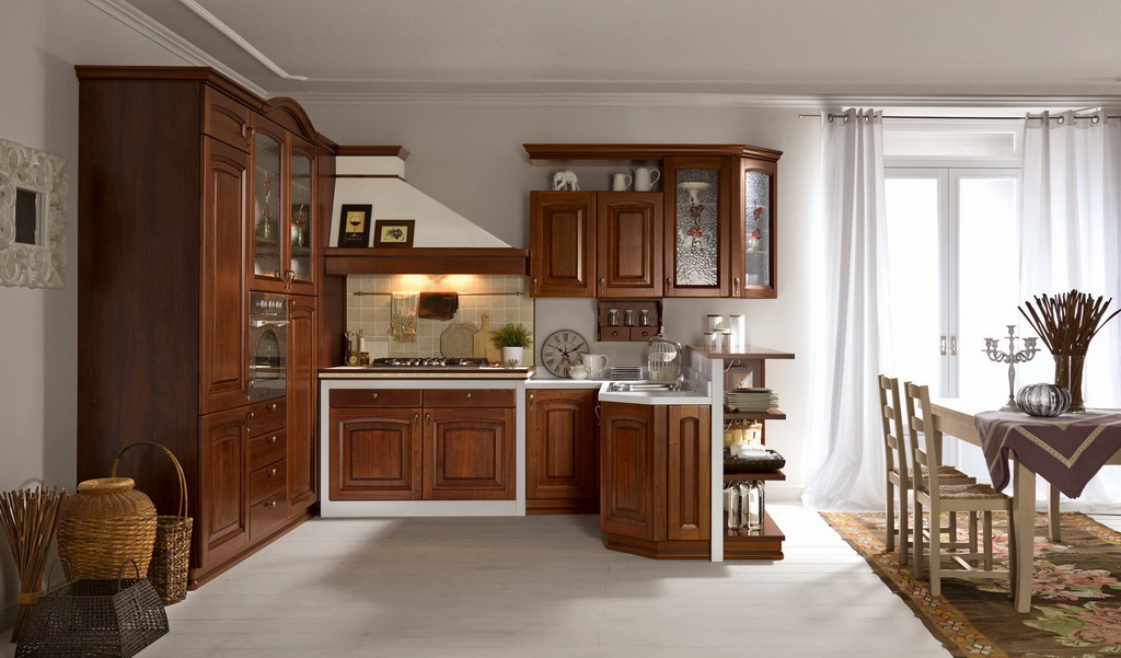 Gr eidos astra a ducale ducale ambducnoc with astra cucine - Cucine astra opinioni ...