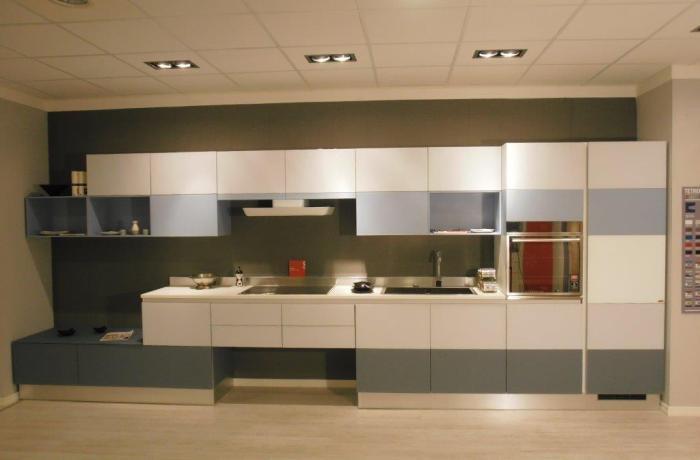 Cucine Moderne Della Scavolini: Arredo cucine moderne e ...