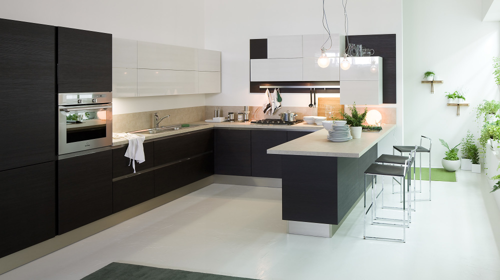Best Cucine Veneta Moderne Gallery - Ideas & Design 2017 ...