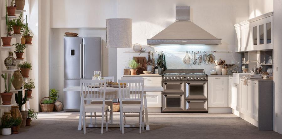 Beautiful Cucina Newport Veneta Cucine Photos - Ideas & Design 2017 ...