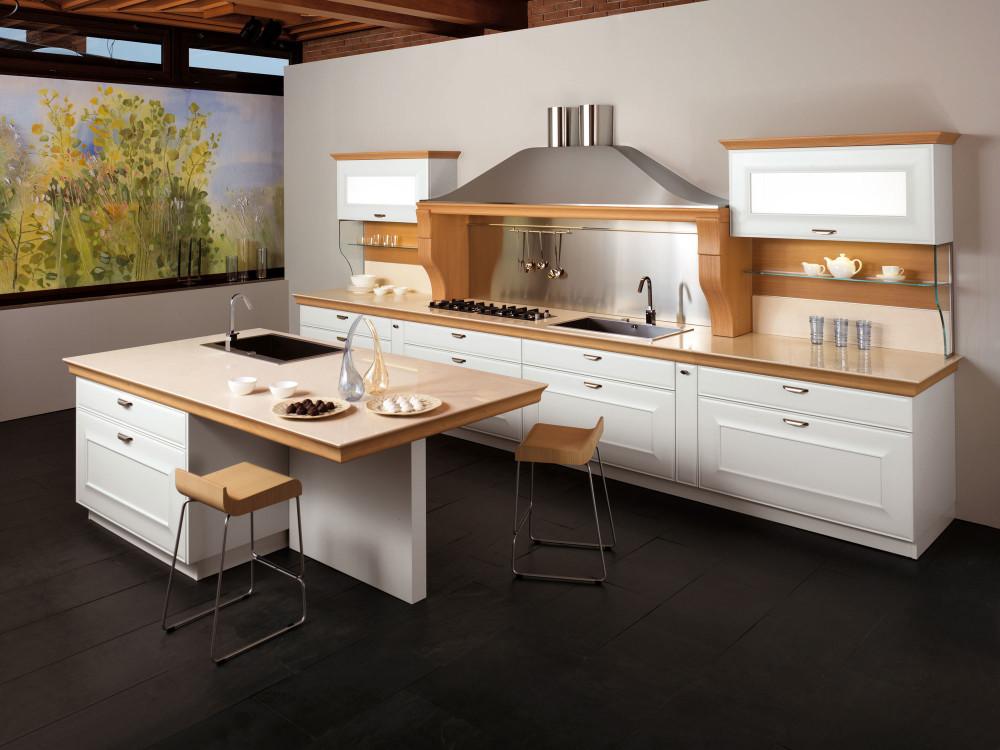 Cucine Snaidero Classiche Centro Cucine Oltrepo -Centro Cucine Oltrepo