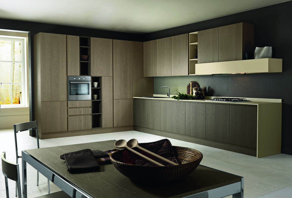 Home Cucine Opinioni. Good Best Cucina Stella Mondo Convenienza ...