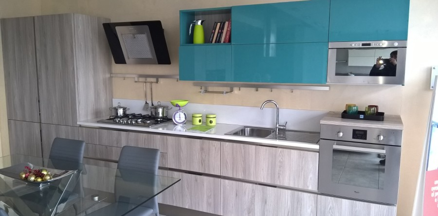 Cucine Lissone Outlet. Gallery Of Cucine Lube Lissone With Cucine ...