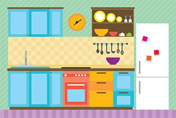 Veneta Cucine: la qualità fatta a Cucina - Centro Cucine ...