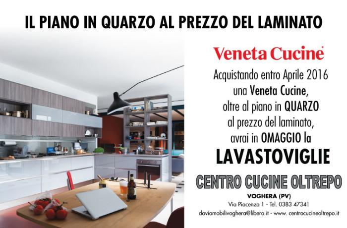 Una fanstastica promozione veneta cucine - Centro veneto del mobile catalogo ...