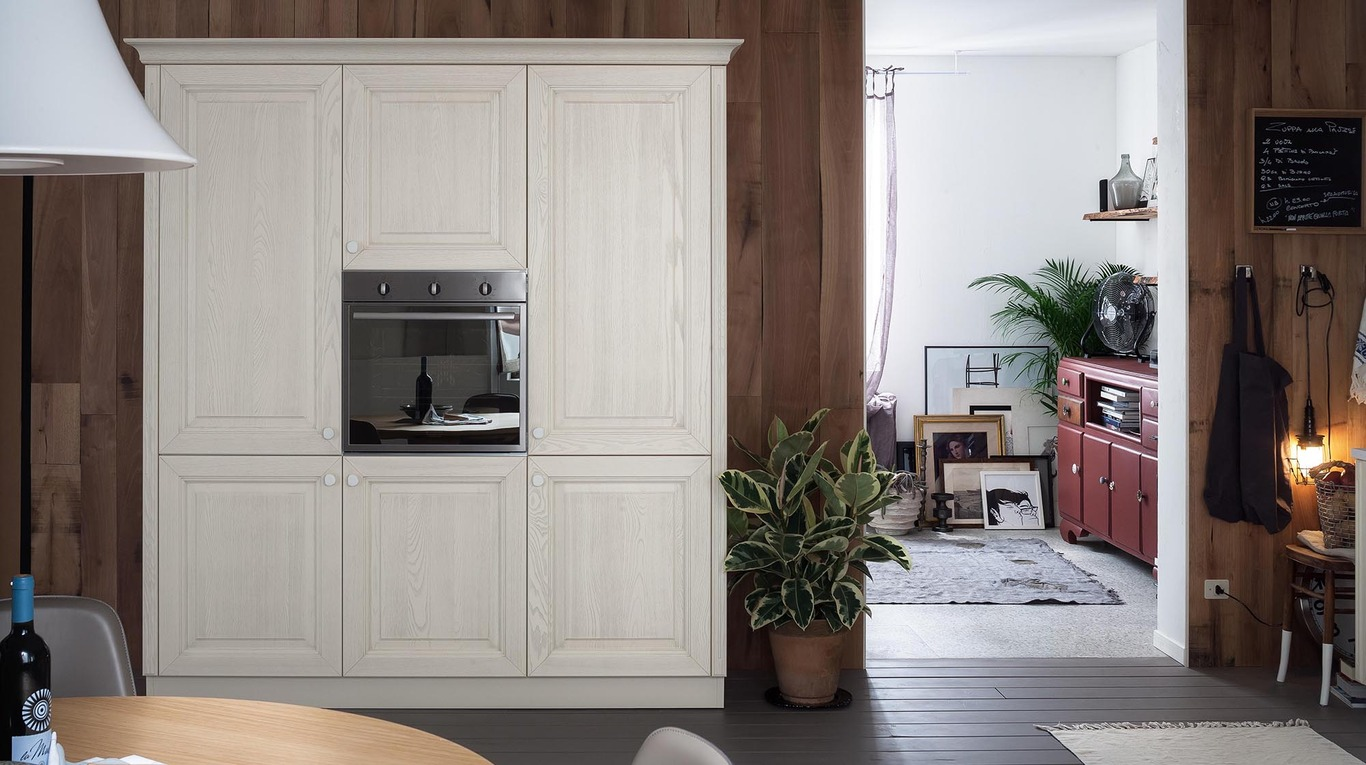 Cucine Classiche Veneta Cucine - Home Design E Interior Ideas ...