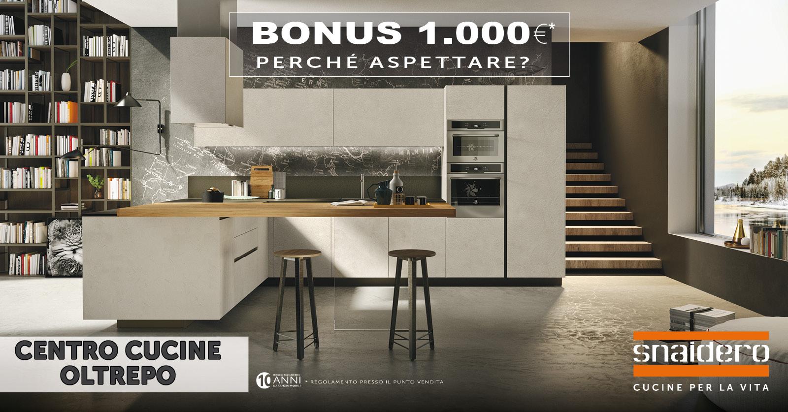 Promozioni cucine e arredamento centro cucine - Cucine 1000 euro ...