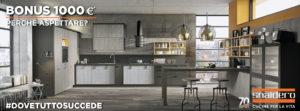 Promozione Cucine Snaidero