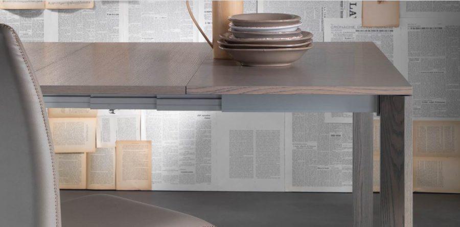 Riflessi archives centro cucine oltrepo archivio for Consolle estensibili