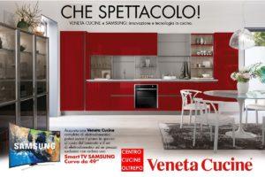 Centro Cucine Oltrepo_VenetaCucine_promozione...che spettacolo_post fb (2)