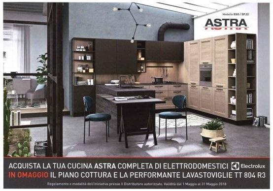 Promozione Astra Cucine