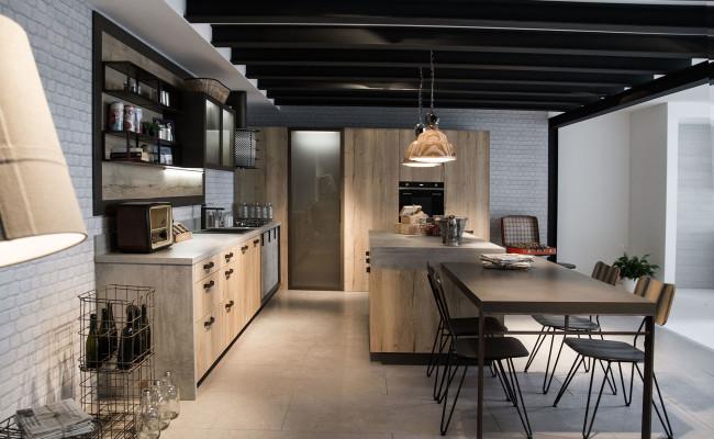 cucina-Loft-nobilitato-rovere-canyon-7