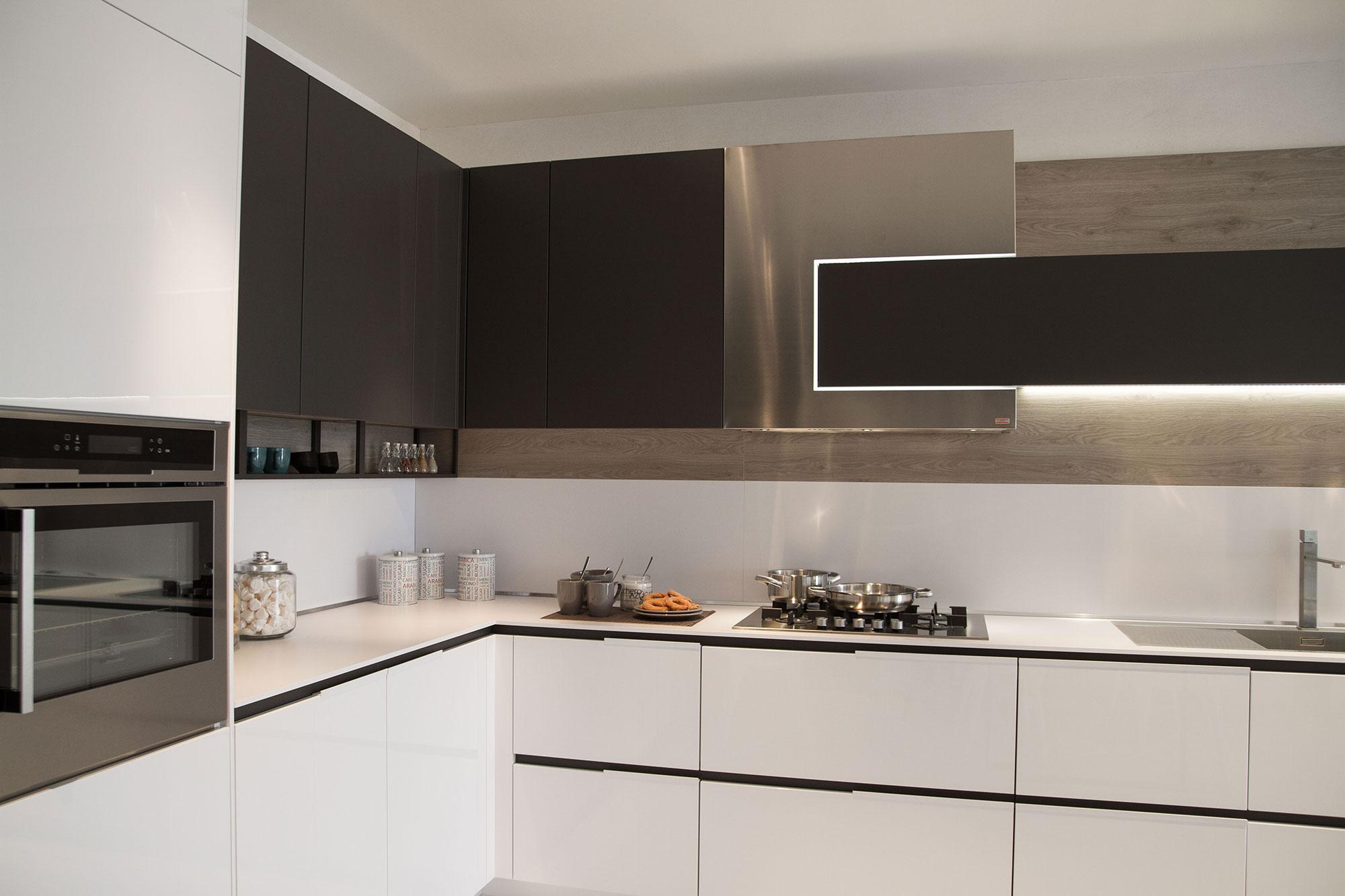 Stunning Cucine Scavolini Evolution Ideas - Idee Arredamento Casa ...