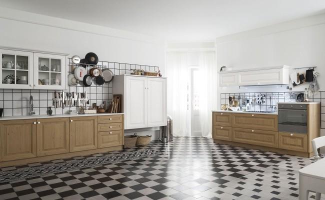 cucina-stile-classico