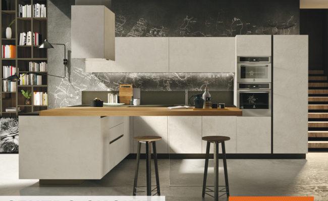 Promozione cucine snaidero bonus 1000 centro cucine oltrepo - Cucine a 1000 euro ...